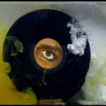 yellow-record